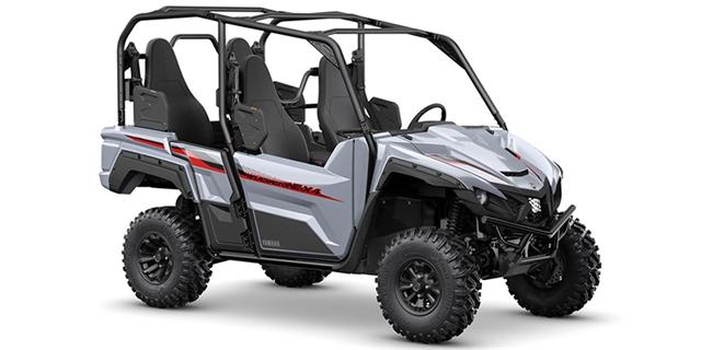 2021 Yamaha Wolverine X4 850 at ATV Zone, LLC