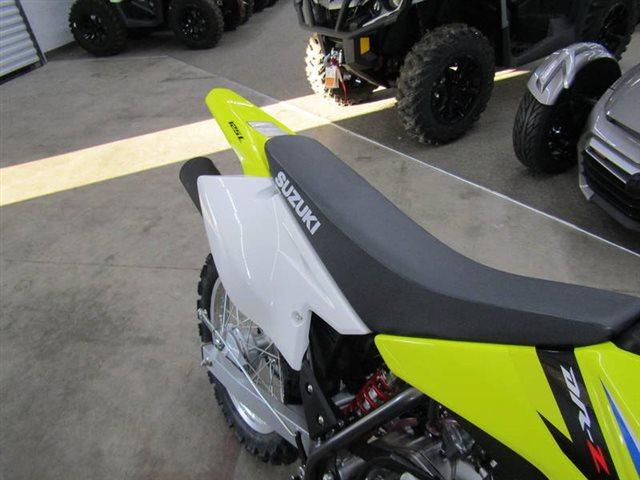 2018 Suzuki DR-Z 125L at Seminole PowerSports North, Eustis, FL 32726