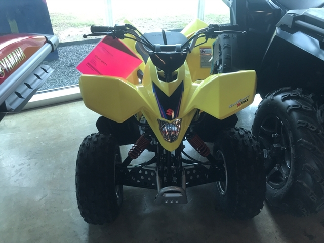 2019 SUZUKI LT-Z90L9 at Kent Powersports of Austin, Kyle, TX 78640