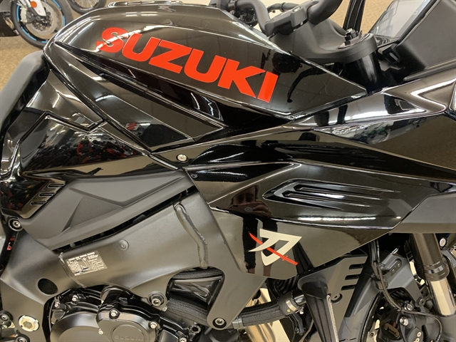 2020 Suzuki KATANA 1000 at Columbia Powersports Supercenter