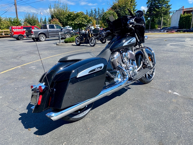 2020 Indian Chieftain Limited at Lynnwood Motoplex, Lynnwood, WA 98037