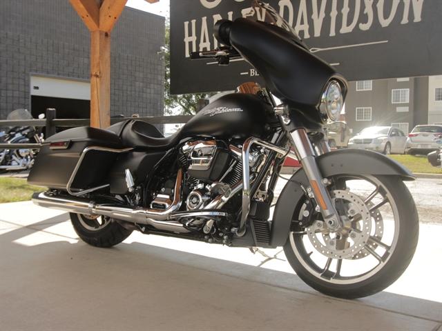 2017 Harley-Davidson Street Glide Special at Outlaw Harley-Davidson