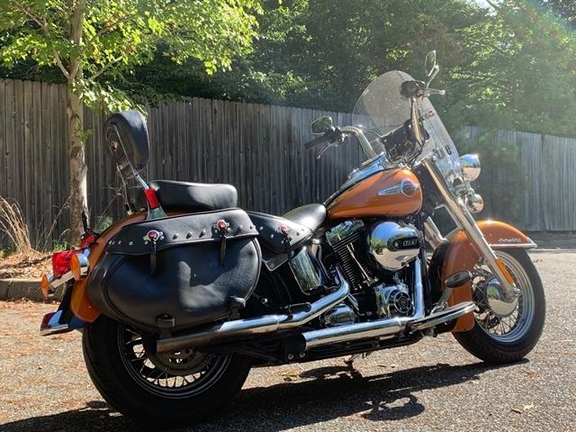 2016 Harley-Davidson Softail Heritage Softail Classic at Hampton Roads Harley-Davidson