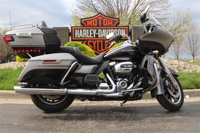 2017 Harley-Davidson Road Glide Ultra at Outlaw Harley-Davidson