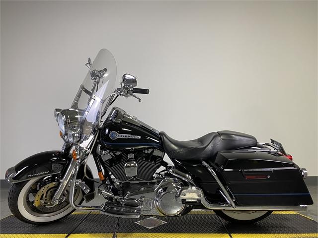 2007 Harley-Davidson Road King Base at Worth Harley-Davidson