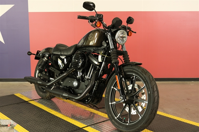 2020 Harley-Davidson Sportster Iron 883 at Texas Harley