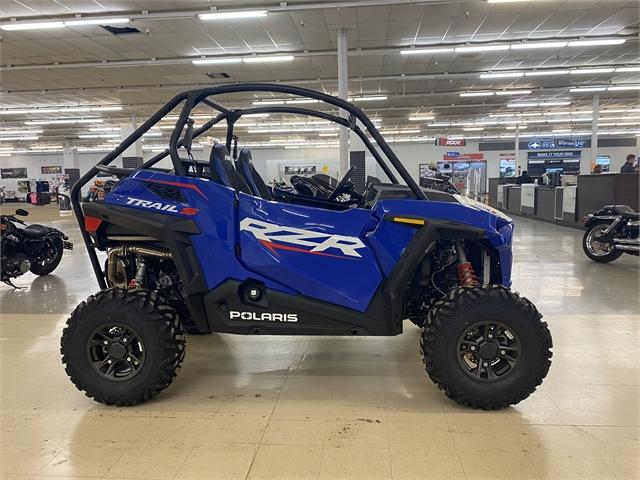 2021 Polaris RZR Trail S 1000 Premium at Columbia Powersports Supercenter