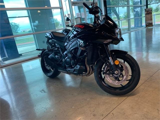 2020 Suzuki KATANA 1000 at Kent Powersports of Austin, Kyle, TX 78640