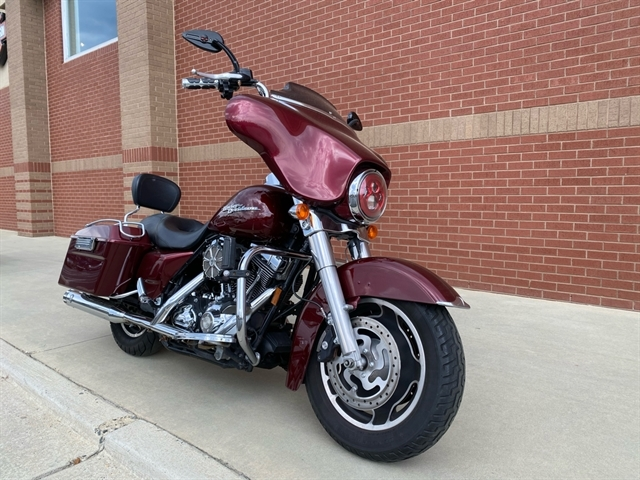 2008 Harley-Davidson Street Glide Base at Harley-Davidson of Macon