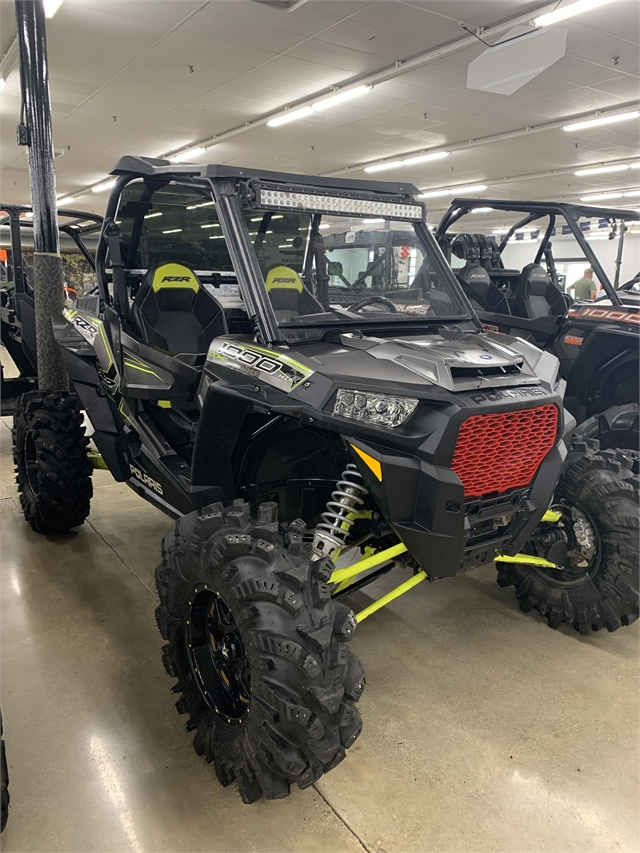 2016 Polaris RZR XP 1000 EPS at ATVs and More
