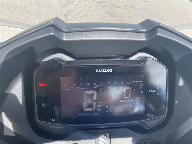 2018 Suzuki GSX 250R at Fort Myers