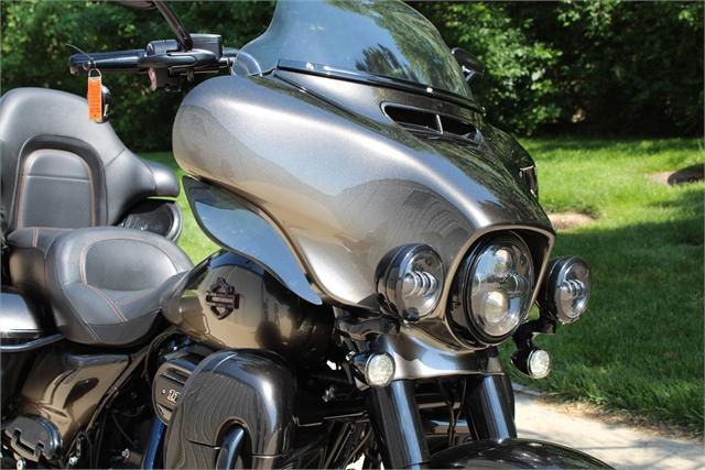 2018 Harley-Davidson Electra Glide CVO Limited at Platte River Harley-Davidson