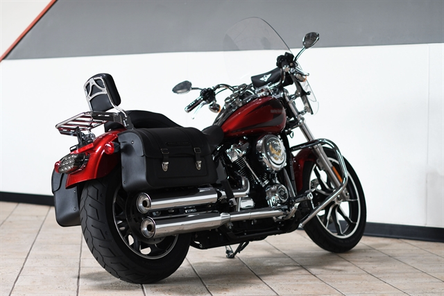 2018 Harley-Davidson Softail® Low Rider® at Destination Harley-Davidson®, Tacoma, WA 98424