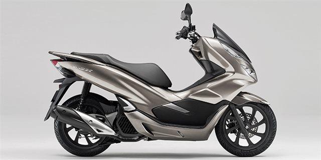 2019 Honda PCX 150 at Wild West Motoplex