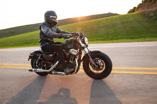 2021 Harley-Davidson Street XL 1200X Forty-Eight at Southside Harley-Davidson