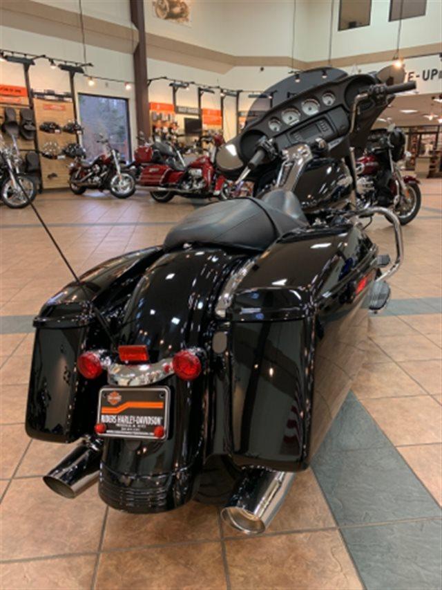2017 Harley-Davidson Street Glide Base at Riders Harley-Davidson®, Trussville, AL 35173