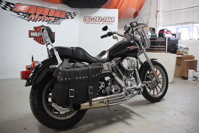 2004 Harley-Davidson Dyna Super Glide Super Glide at Suburban Motors Harley-Davidson