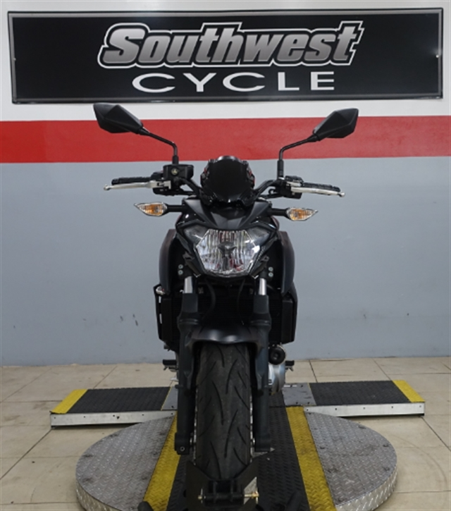 2017 Kawasaki Z650 ABS at Southwest Cycle, Cape Coral, FL 33909