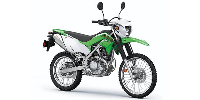 2020 Kawasaki KLX 230 at Thornton's Motorcycle - Versailles, IN