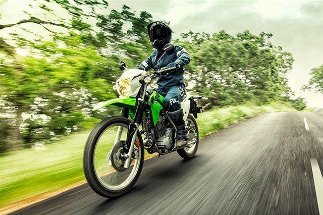 2020 Kawasaki KLX 230 at Thornton's Motorcycle - Versailles, IN