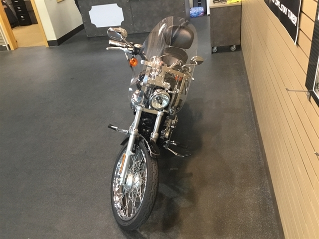 2005 Harley-Davidson Sportster 1200 Custom at Bull Falls Harley-Davidson