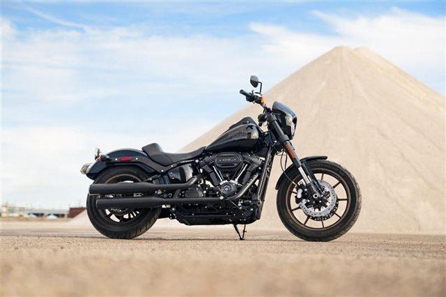 2021 Harley-Davidson Cruiser FXLRS Low Rider S at Garden State Harley-Davidson