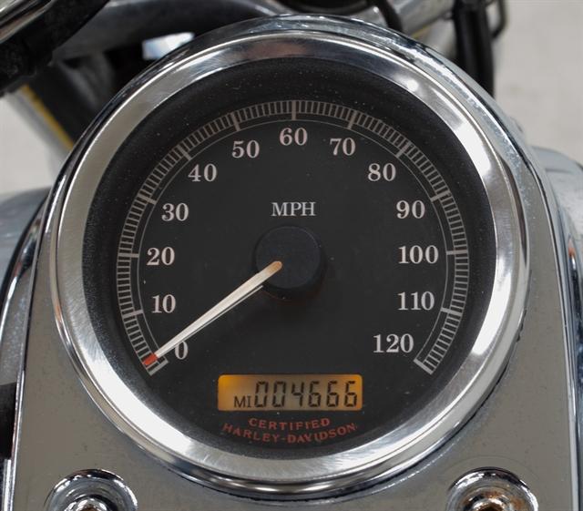 2005 Harley-Davidson Dyna Glide Low Rider at Mike Bruno's Northshore Harley-Davidson
