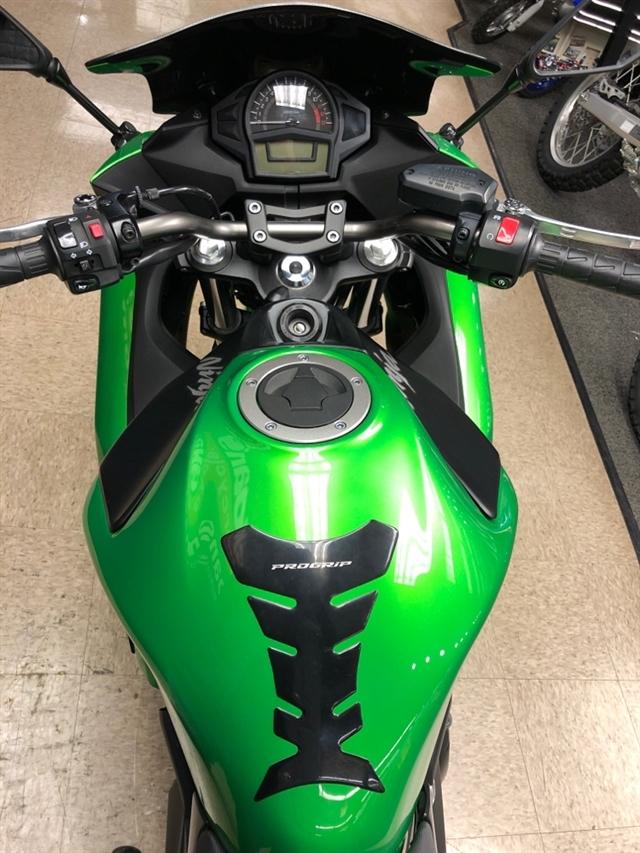 2015 Kawasaki Ninja 650 ABS at Sloans Motorcycle ATV, Murfreesboro, TN, 37129