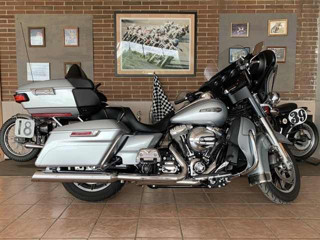 2015 Harley-Davidson Electra Glide Ultra Classic Low at South East Harley-Davidson
