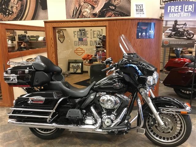 2012 Harley-Davidson Electra Glide Ultra Classic at Bud's Harley-Davidson