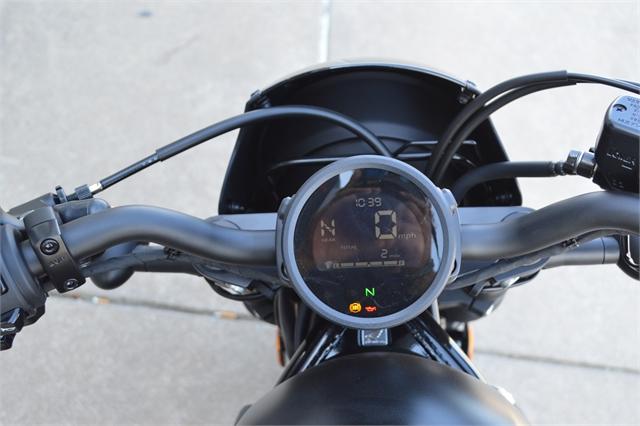 2021 Honda Rebel 500 ABS SE at Shawnee Honda Polaris Kawasaki