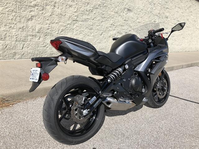 2014 Kawasaki Ninja 650 ABS at Indian Motorcycle of Northern Kentucky