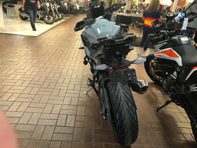 2021 BMW S 1000 XR at Wild West Motoplex
