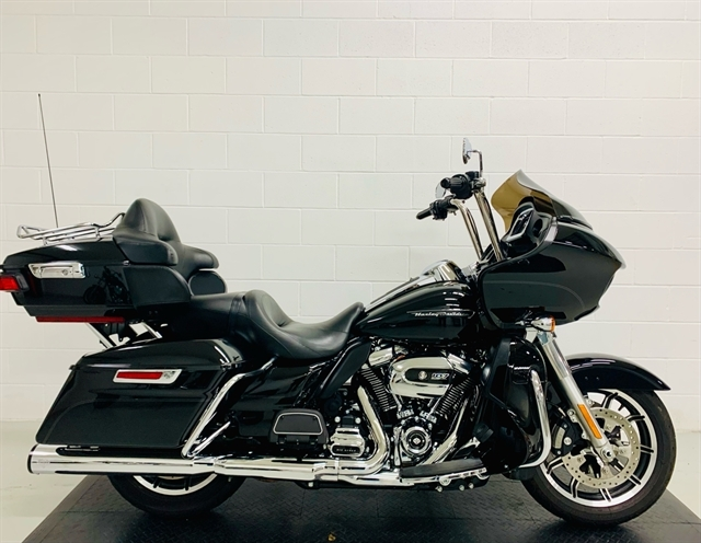 2018 Harley-Davidson Road Glide Ultra at Destination Harley-Davidson®, Silverdale, WA 98383