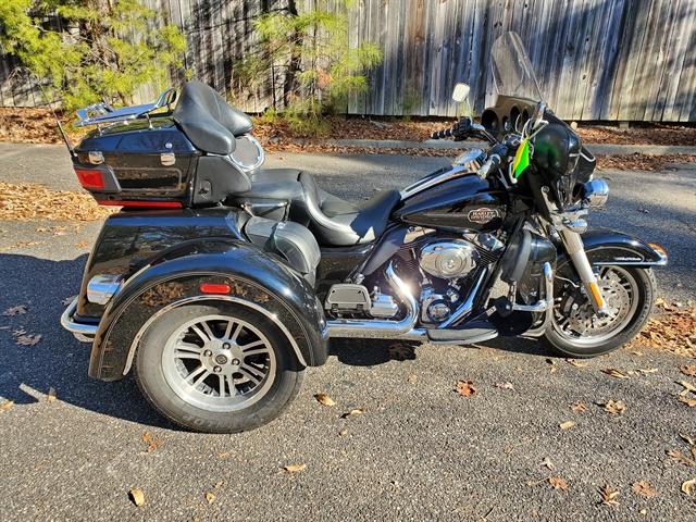 2012 Harley-Davidson Trike Tri Glide Ultra Classic at Hampton Roads Harley-Davidson