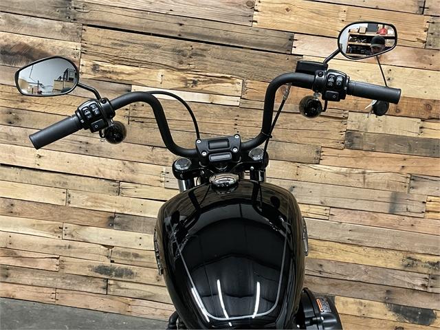 2020 Harley-Davidson Softail Street Bob at Lumberjack Harley-Davidson