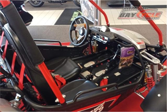 2021 Hammerhead Off-Road GTS 150 Platinum GTS Platinum at Bay Cycle Sales