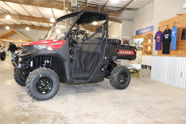 2021 Polaris Ranger 1000 EPS at Polaris of Baton Rouge