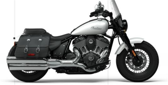2021 Indian Chief at Got Gear Motorsports