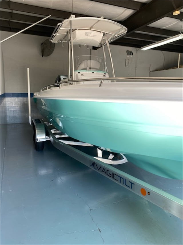 2022 K2 Powerboats 25 CRX at Powersports St. Augustine