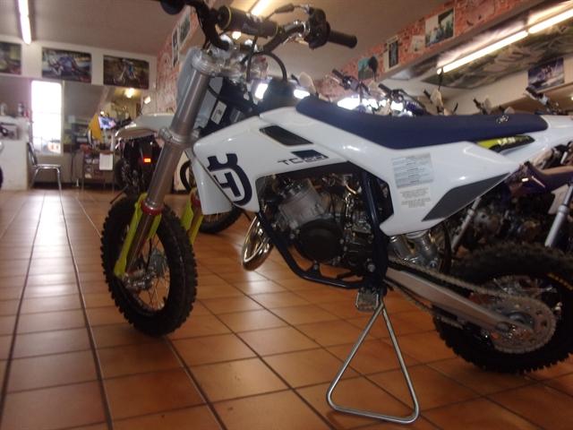 2020 Husqvarna TC 50 at Bobby J's Yamaha, Albuquerque, NM 87110