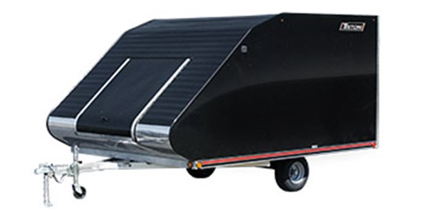 2018 Triton Trailers TC128 Snowmobile Hybrid TC128 Snowmobile Hybrid at Hebeler Sales & Service, Lockport, NY 14094
