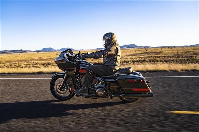 2021 Harley-Davidson Touring CVO Road Glide at Javelina Harley-Davidson