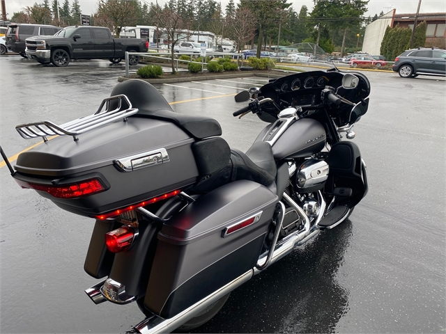 2017 Harley-Davidson Electra Glide Ultra Limited at Lynnwood Motoplex, Lynnwood, WA 98037