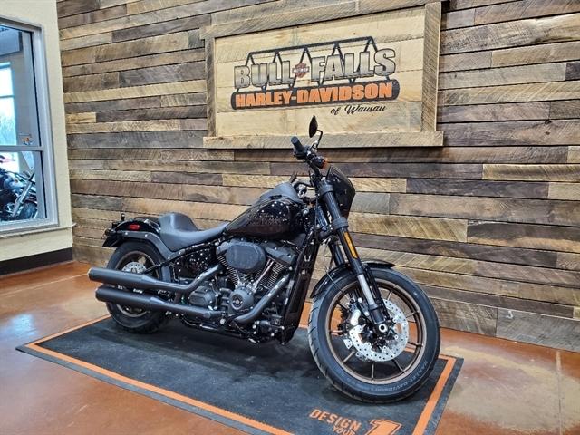 2021 Harley-Davidson Cruiser FXLRS Low Rider S at Bull Falls Harley-Davidson