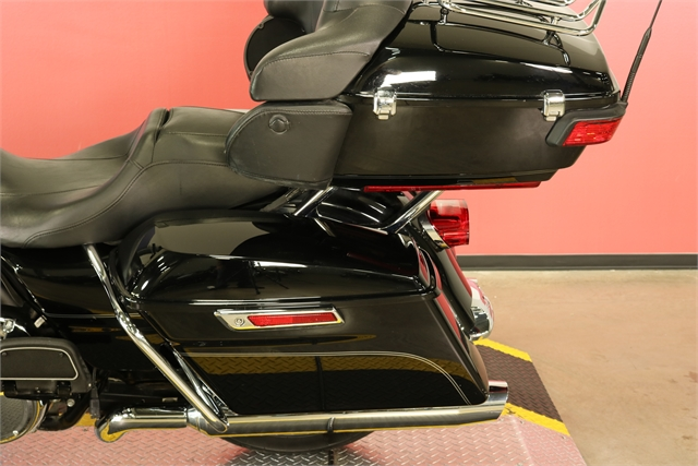 2017 Harley-Davidson Road Glide Ultra at Texas Harley