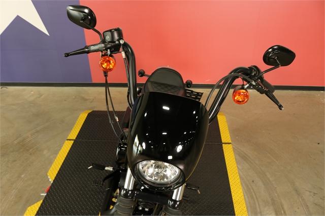 2020 Harley-Davidson Sportster Iron 1200 at Texas Harley