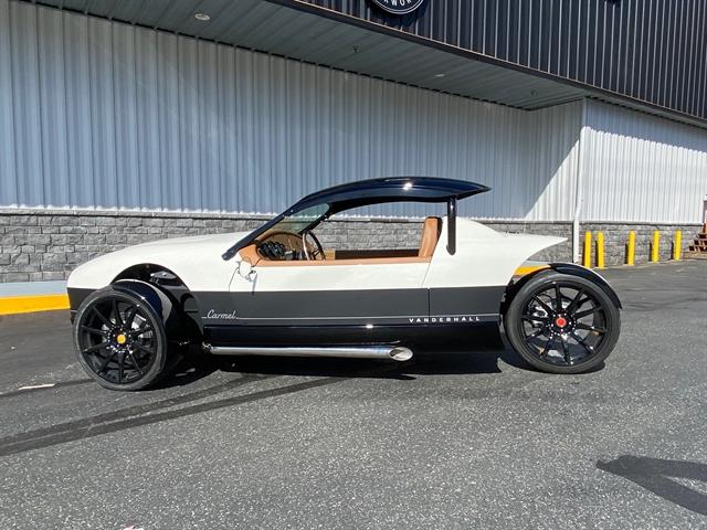 2021 VANDERHALL CARMEL GT at Lynnwood Motoplex, Lynnwood, WA 98037