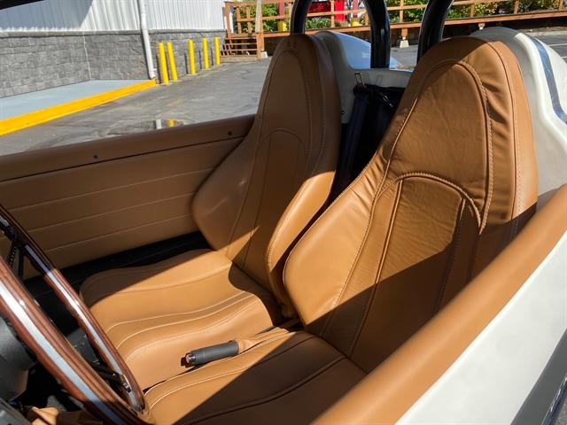 2021 Vanderhall Carmel Carmel GT at Lynnwood Motoplex, Lynnwood, WA 98037
