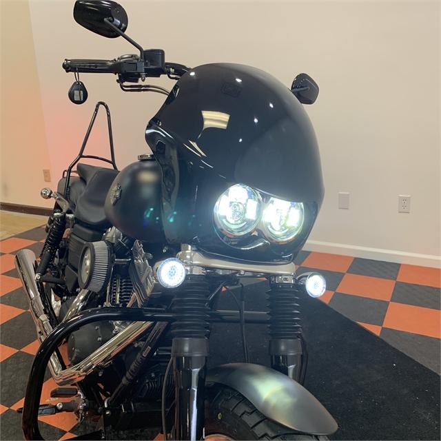 2013 Harley-Davidson Dyna Fat Bob at Harley-Davidson of Indianapolis